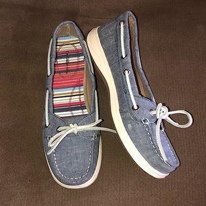 Croft & Barrow 'Vivian' Boat Shoes ⚓️
